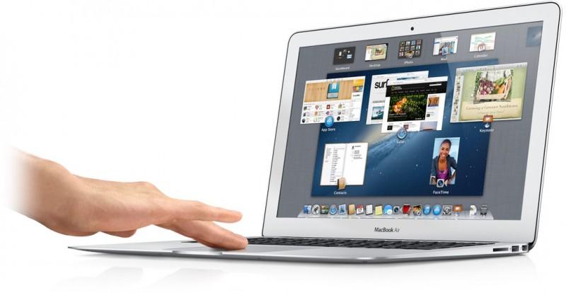 Nuevos-MacBook- Air