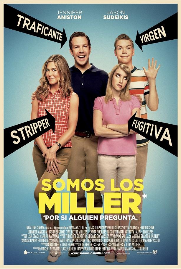 Somos los Miller-Cartel