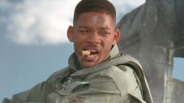 Will Smith-Independence Day