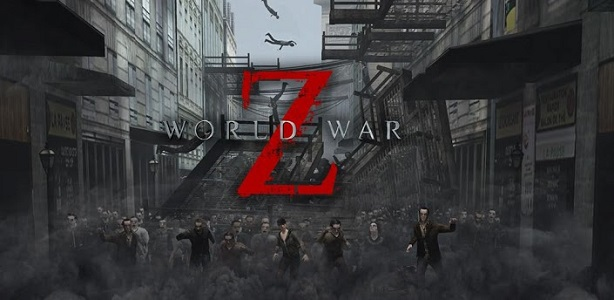 World War Z-Android-Game