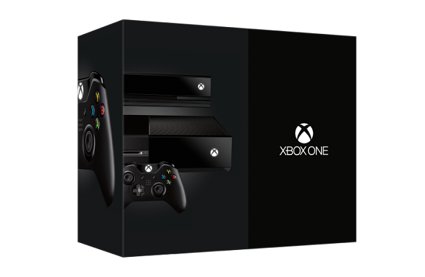 Xbox One-Day One Edition