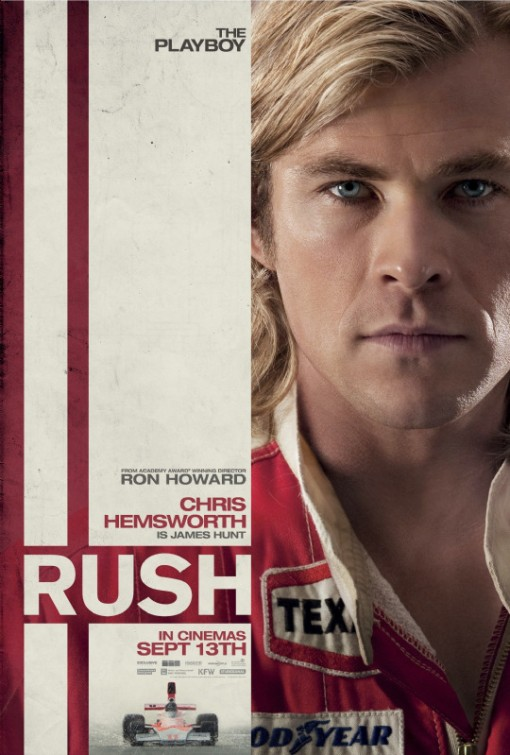 Chris Hemsworth-Rush