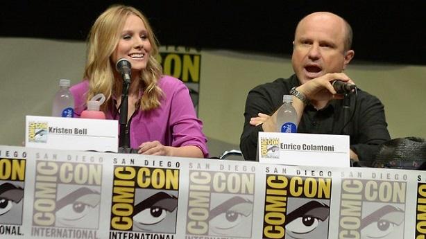 Comic-Con 2013-Veronica Mars