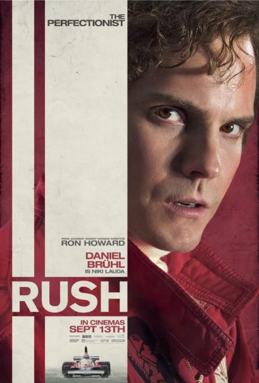 Daniel Bruhl-Rush