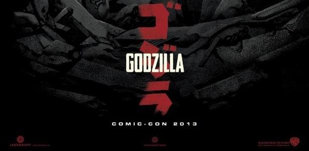 Godzilla-Comic Con