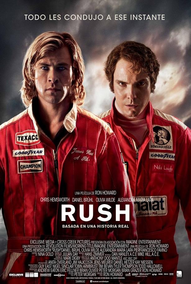 Rush-cartel esp