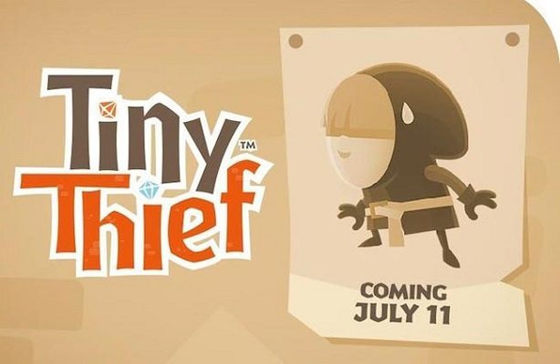 Tiny Thief-11 july