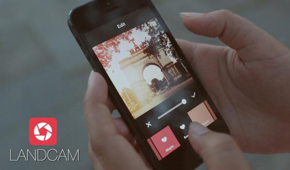 landcam-iOS
