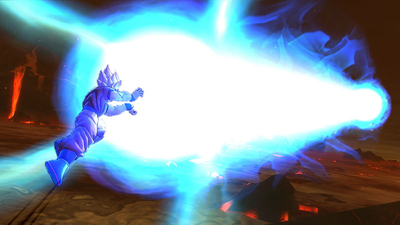 Dragon Ball Z Battle of Z-05
