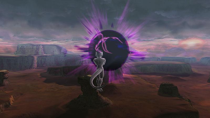 Dragon Ball Z Battle of Z-08