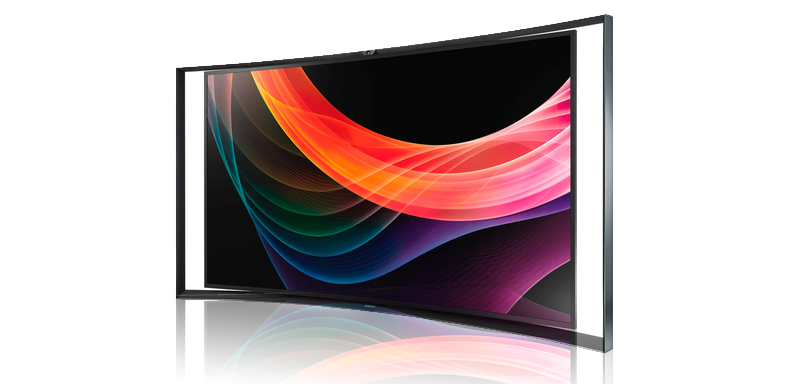 Samsung_Curved_OLED_Set_Wide