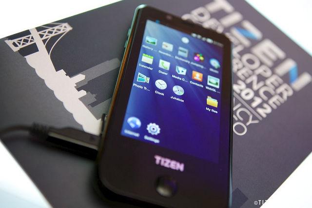 Tizen-OS
