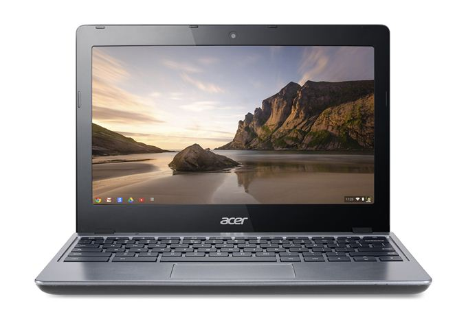 Acer Chromebook previewed at IDF forward_678x452