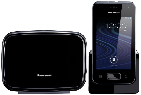 Panasonic_Android