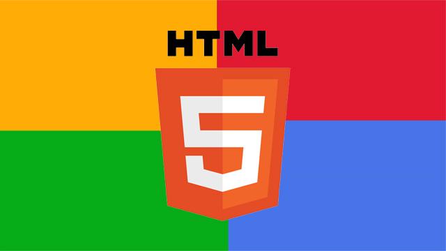 Google-Web-Design-HTML5