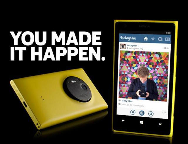 Nokia_Instagram_App