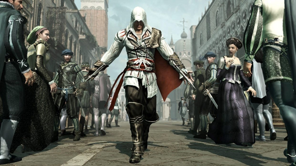 assassin's creed heritage announced
