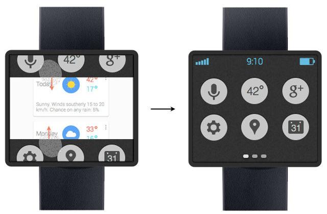 google-reloj-concepto