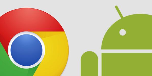 Chrome para Android