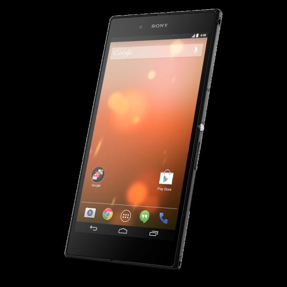 Sony-Smartphone-Kit-Kat