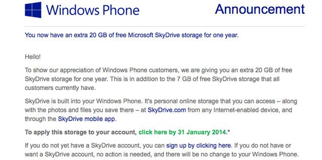 windows-phone-20gb-skydrive-offer