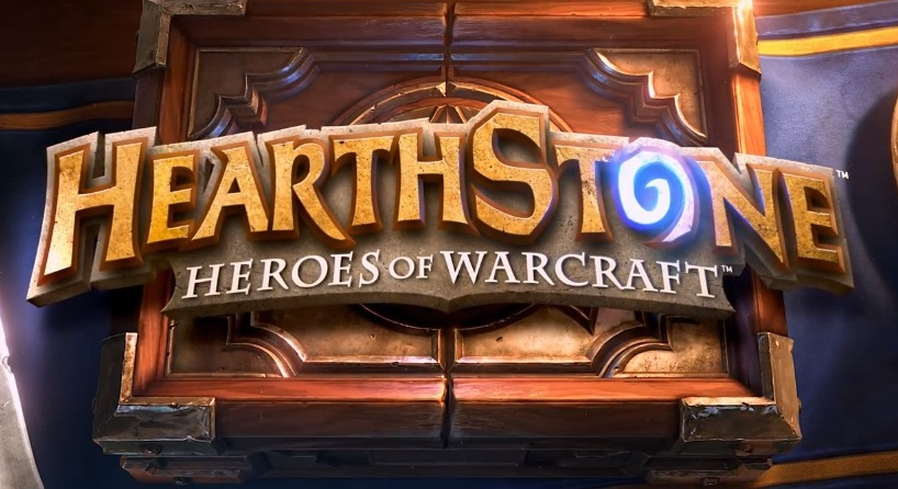 Hearhstone: Heroes of Warcraft