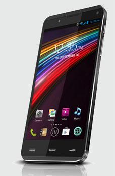 Energy Phone Pro: