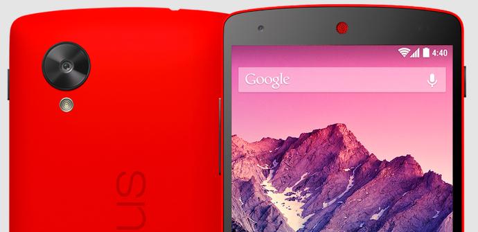 Nexus-5-Rojo
