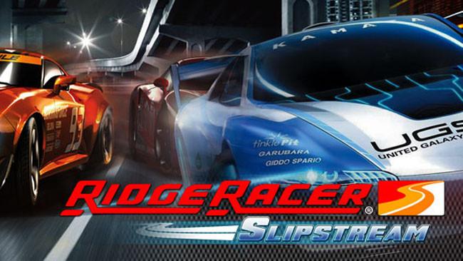 Ridge Racer Slipstream,