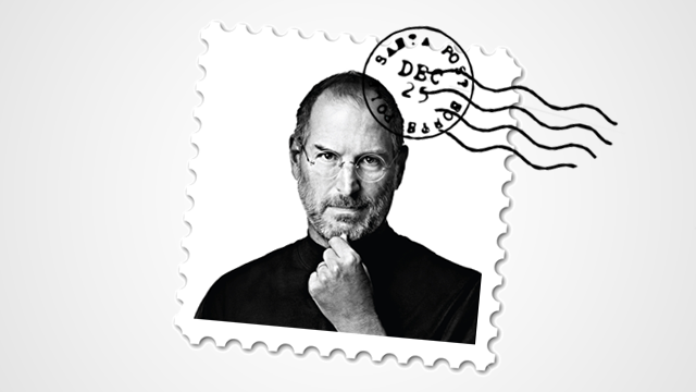 Steve-Jobs-estampilla