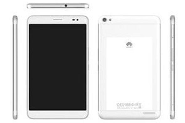 Huawei MediaPad X1 7.0.