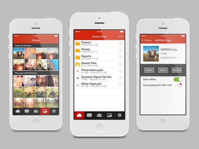 mega-ios-app