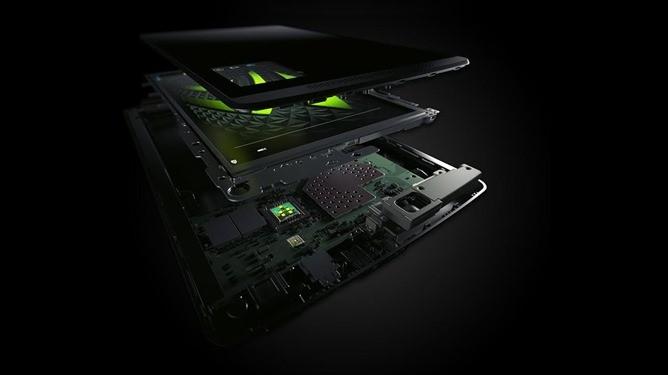 Nvidia Tegra 4 LTE