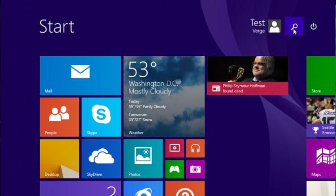 Windows actualizacion