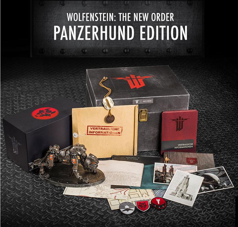 Panzerhund Edition