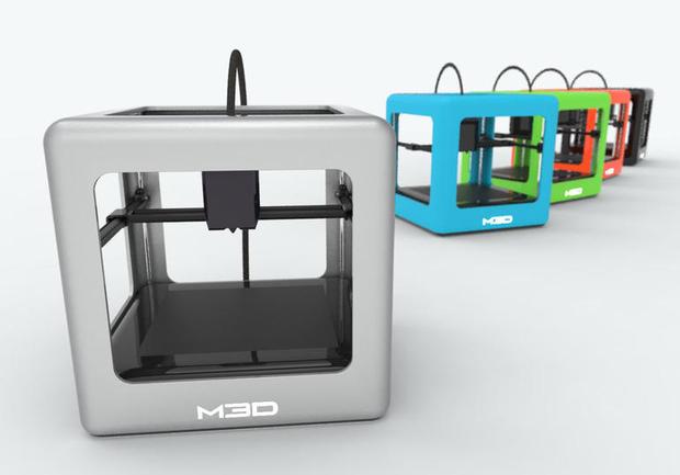 Micro 3D