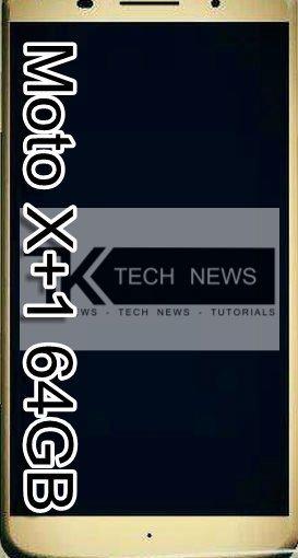 Moto-X1