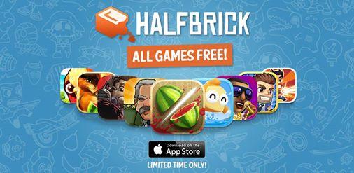 halfbrick games free