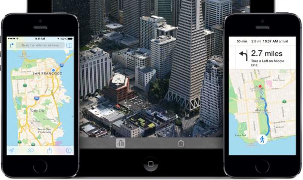 iOS-8-Maps