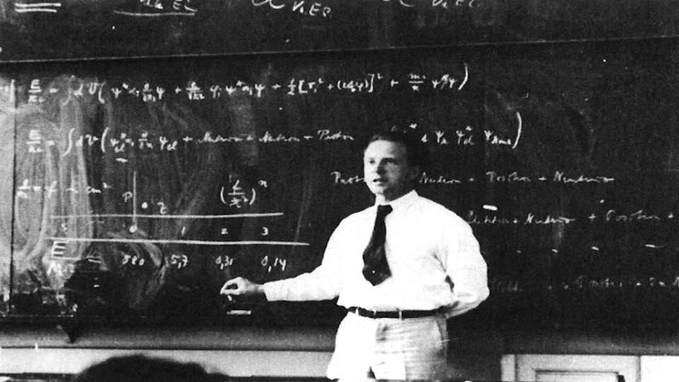 Detectan micro fuerza derivada del estudio del límite cuántico estándar