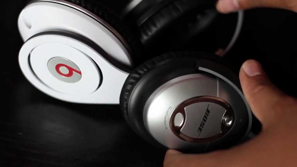 Bose demanda a Beats por robo de patentes
