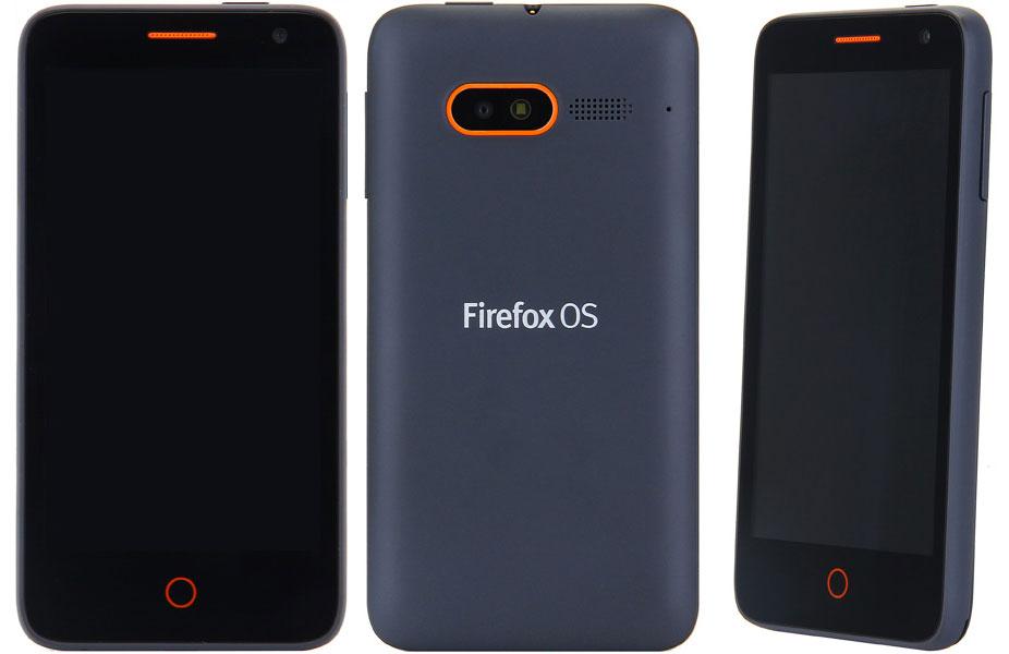 FirefoxOSFlame