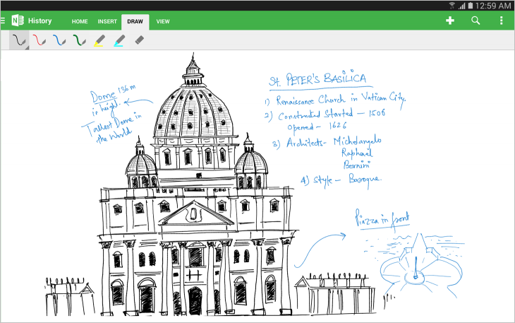 Inking-with-OneNote-1-730x457
